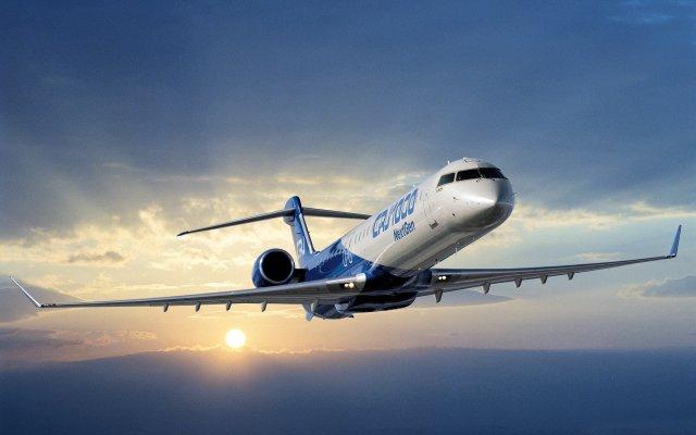Услуги бизнес-авиации компании «Кофранс»