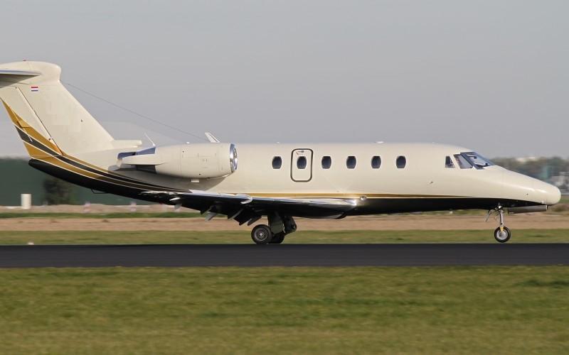 Центр деловой авиации «Cofrance SARL»
