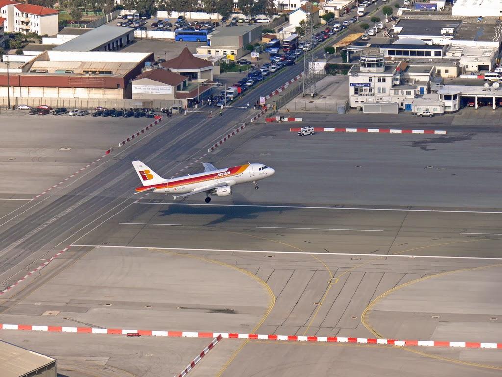 Аэропорт Гисборн