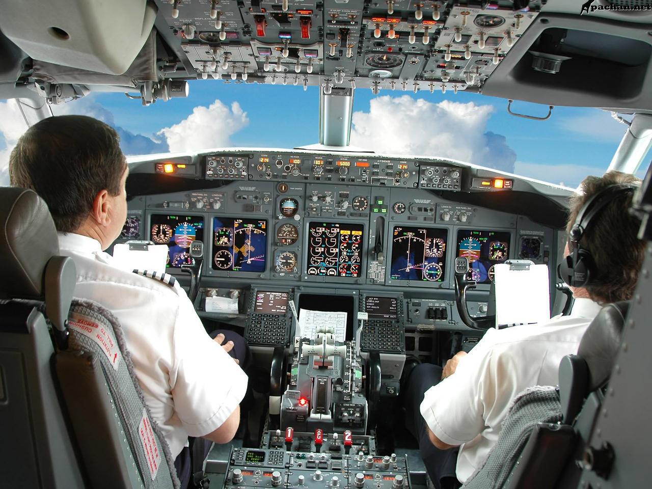 «Небесный» рацион, или Что едят пилоты за штурвалом самолета