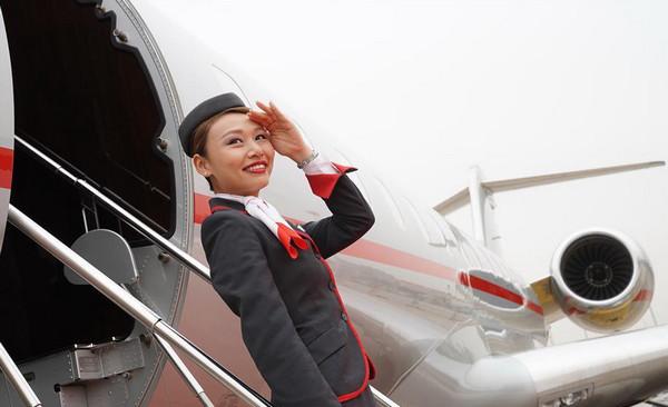 ABACE 2018 — авиационная выставка в Китае